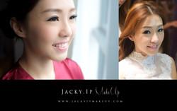 MakeUp By Jacky.Ip