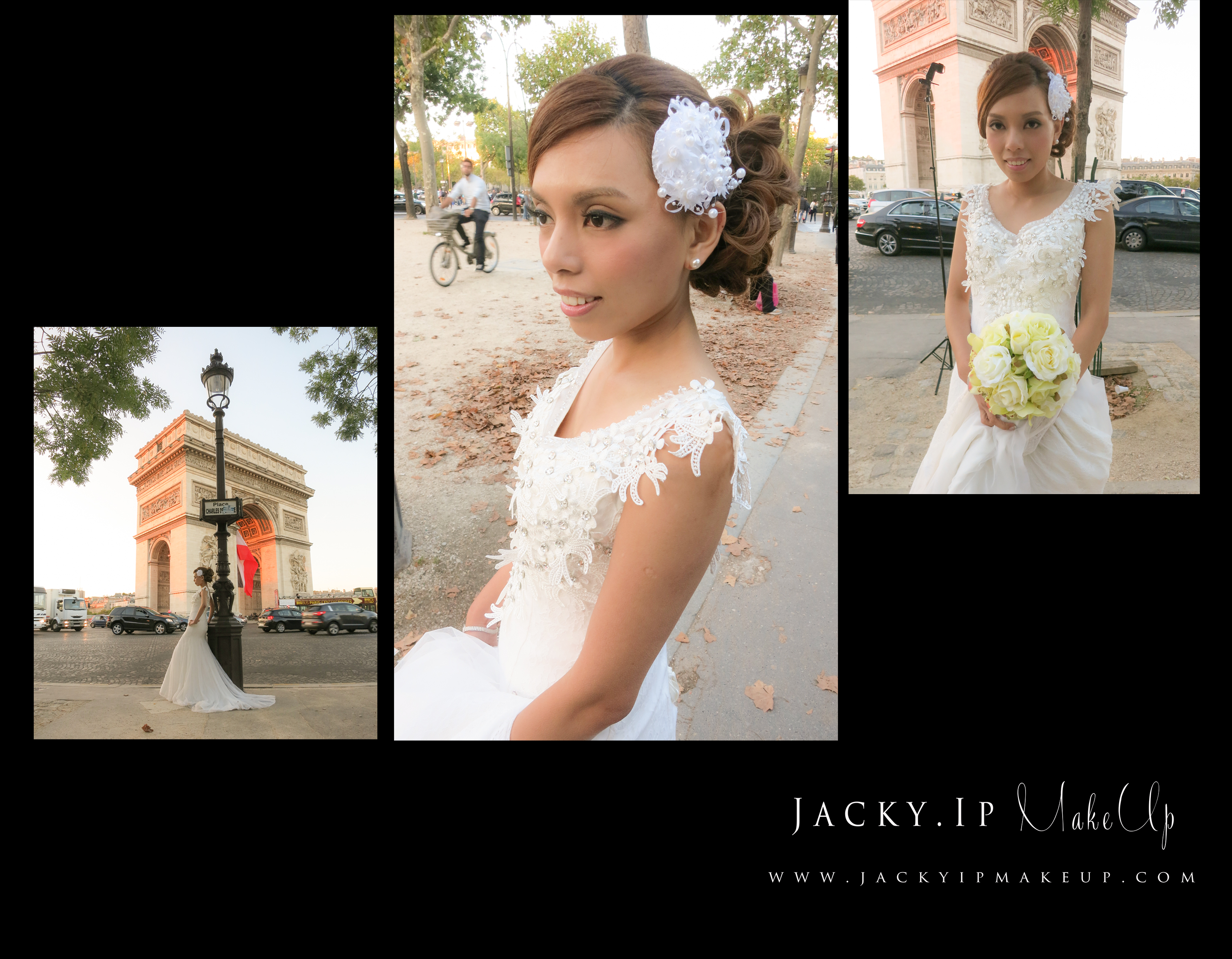 MakeUp & Hair By Jacky.Ip