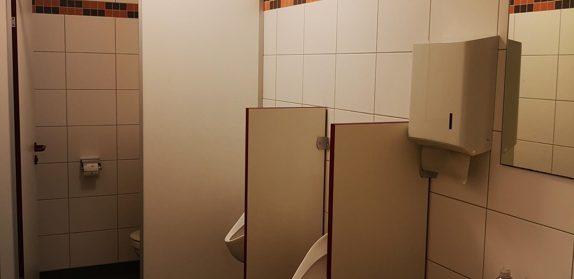 WC Gästekabine