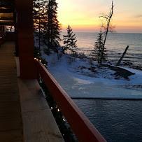 Lutsen Resort, red covered bridge.jpg