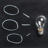 abstract-blackboard-bulb-chalk-355948.jp