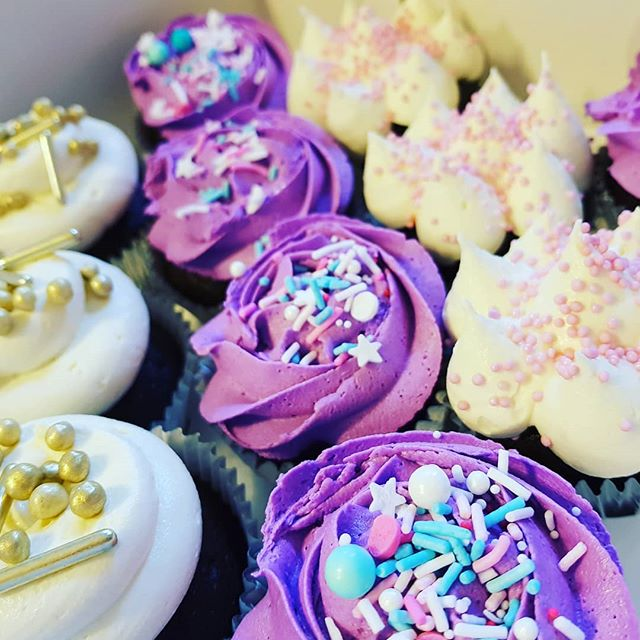 #cupcakes #love #partyideas #partycake #pemulwuycupcakes #sprinkles #chocolate #buttercream #sydney