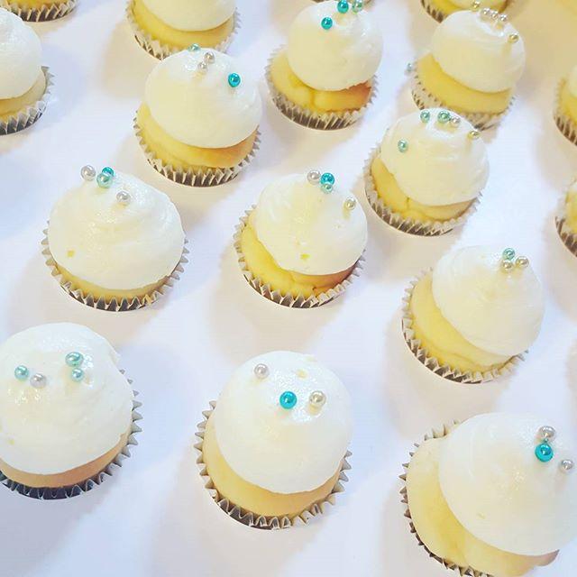 #minis _#vanilla #pemulwuycupcakes