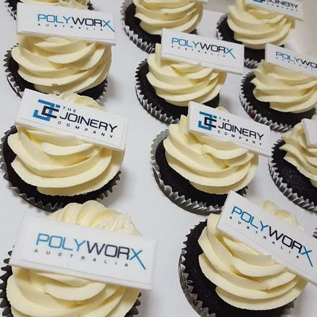 #corporate #pemulwuycupcakes