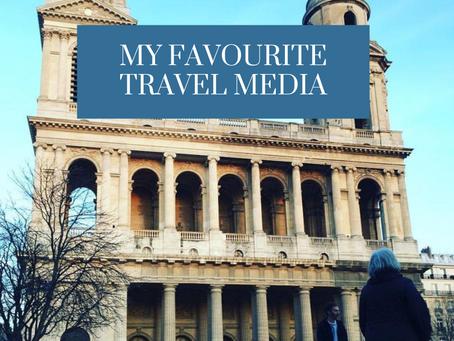 The Best Travel Media