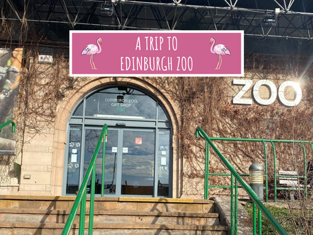 A Trip to Edinburgh Zoo