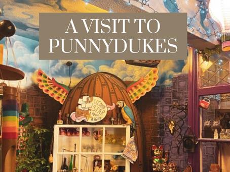 A Visit to Punnydukes