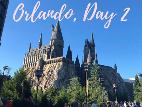 Orlando, Florida Trip, Part 2