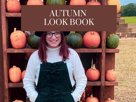 Autumn Look Book