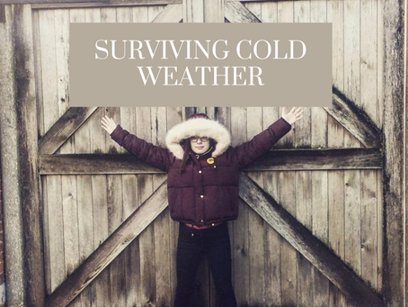 Surviving Cold Weather