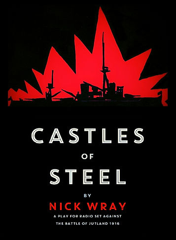 Cover Castles of Steel by Nick Wray