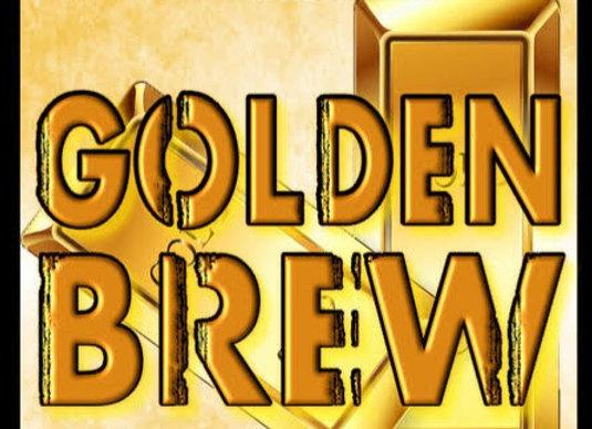 Golden brew