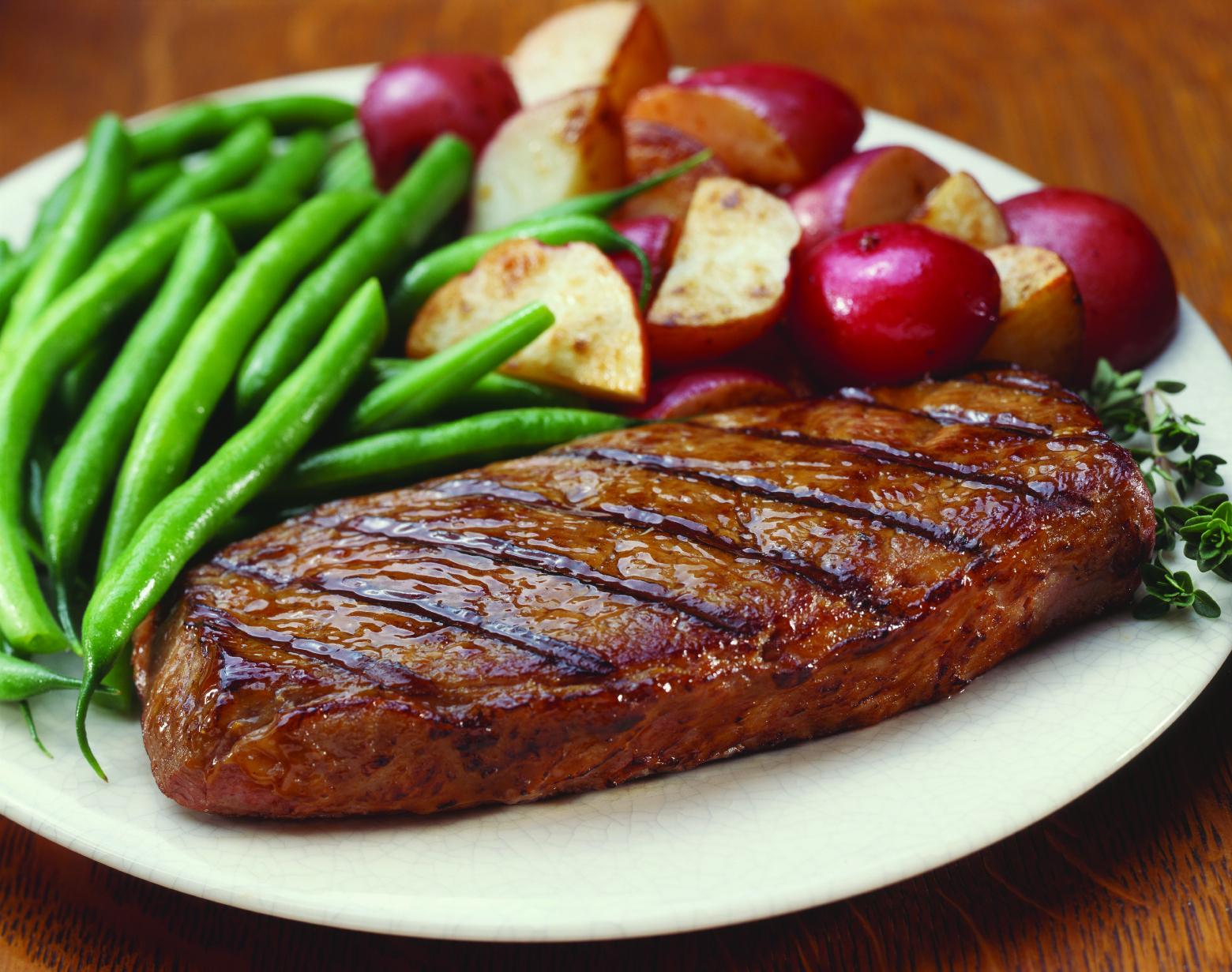 SteakPlate