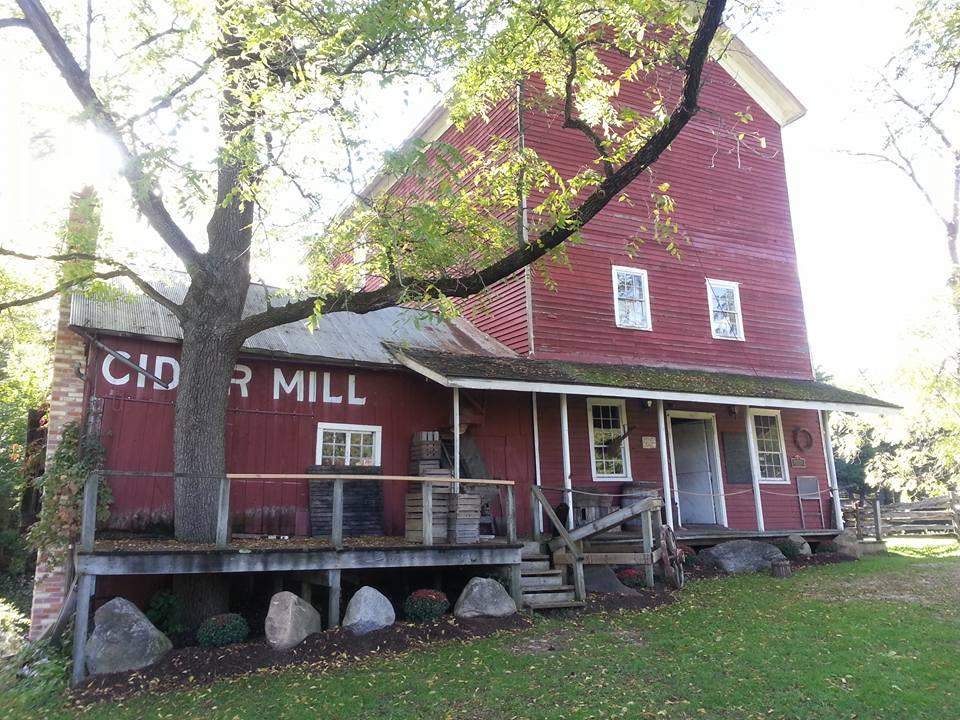 Bowens Mills