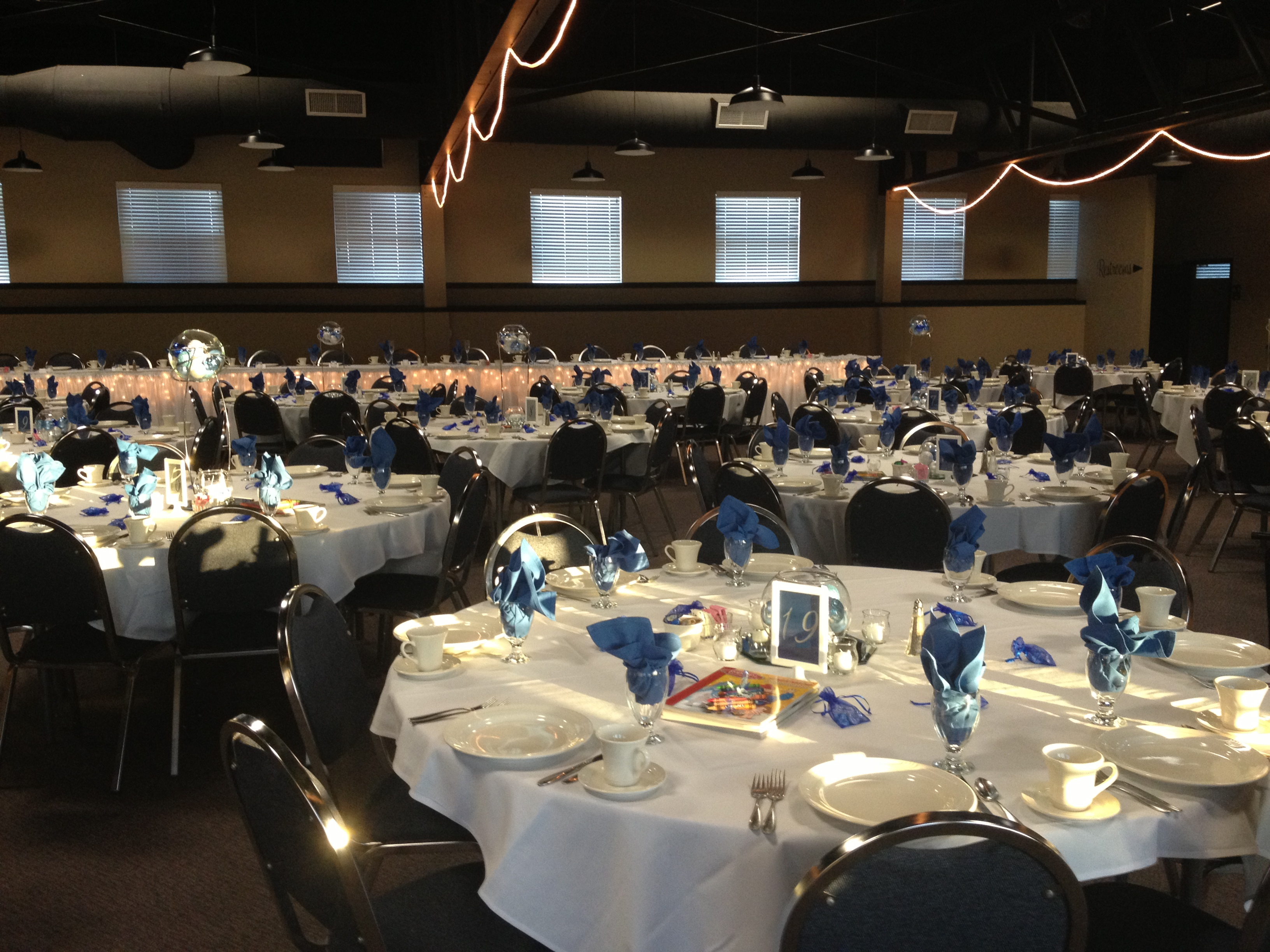 The Grandville Banquet Center