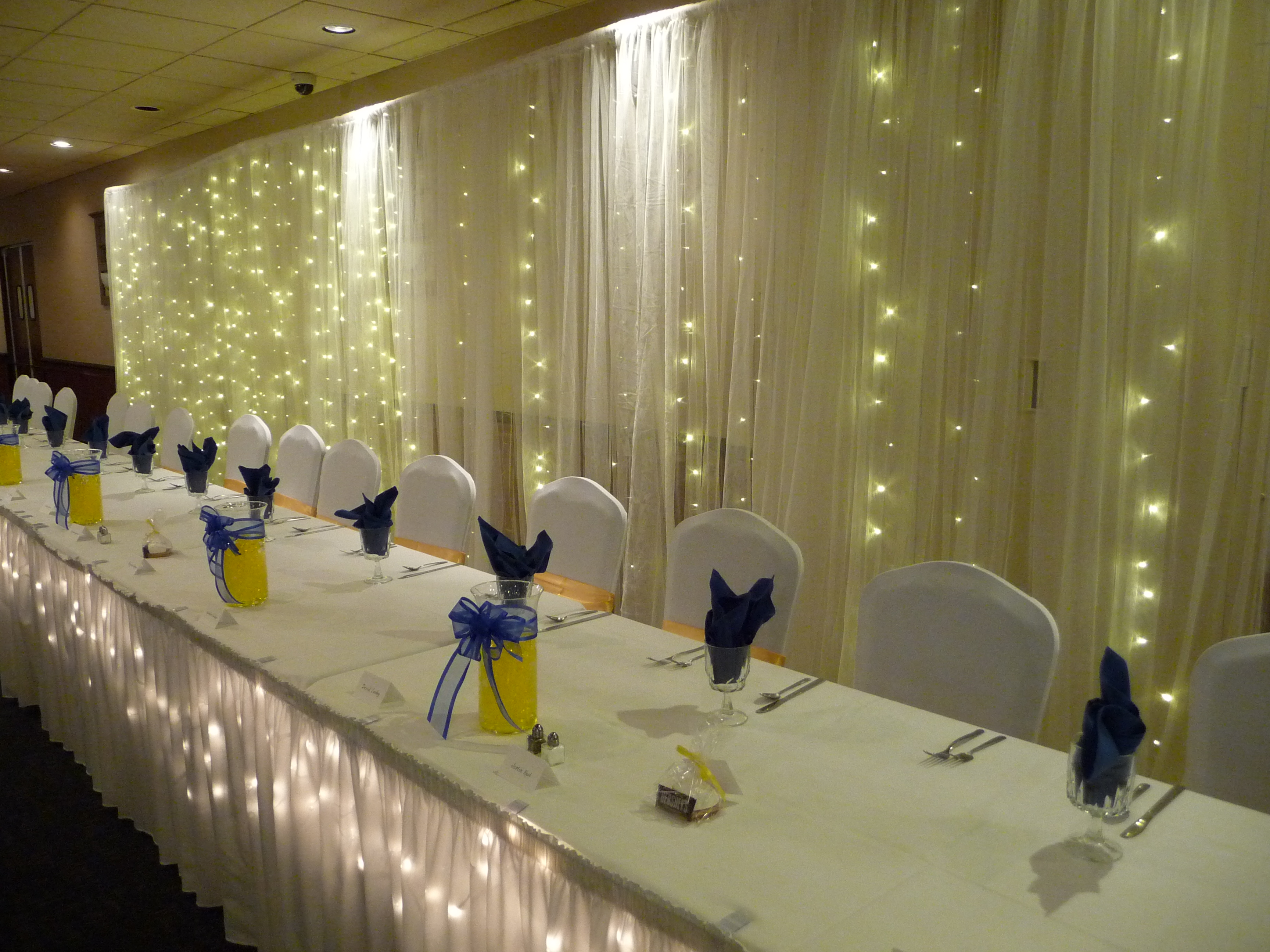 Distinctive Catering Banquet Center