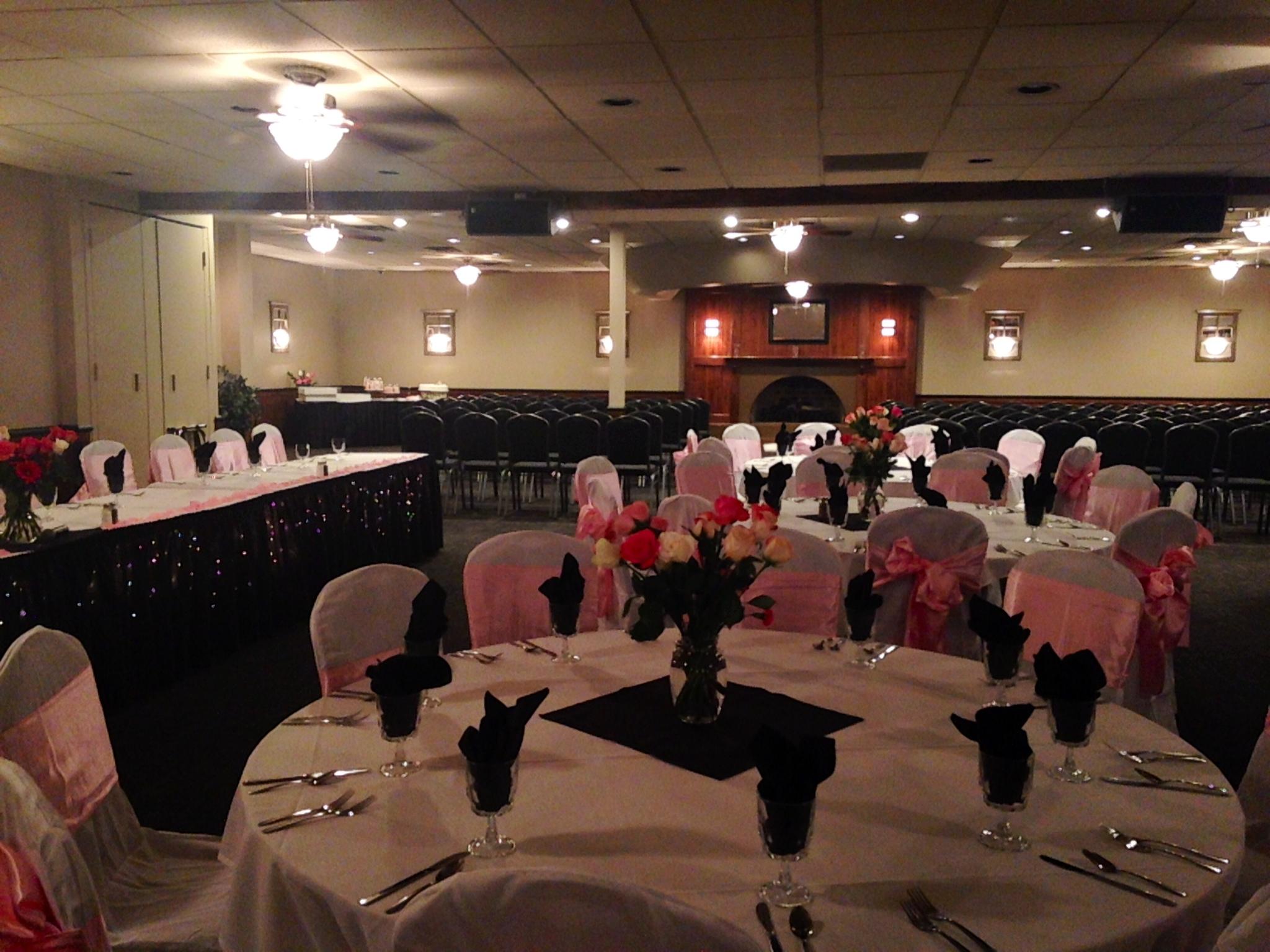 Wyoming Banquet Center
