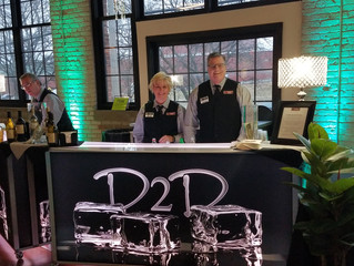 Distinctive Catering Fundraising Night at 3:11 Youth Housing