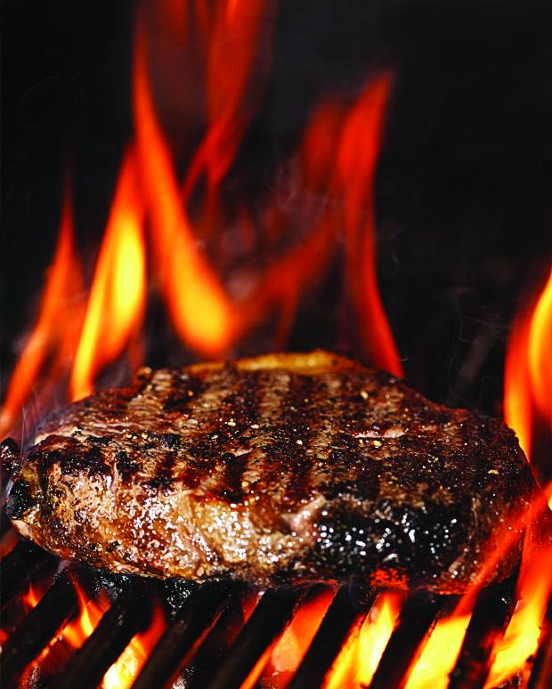 SteakGrill