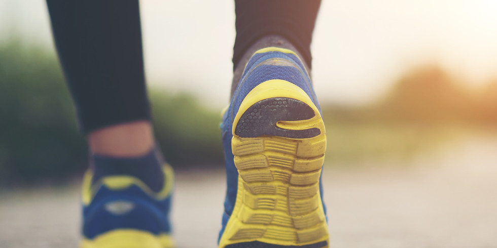 Sunday Running for Fitness Group