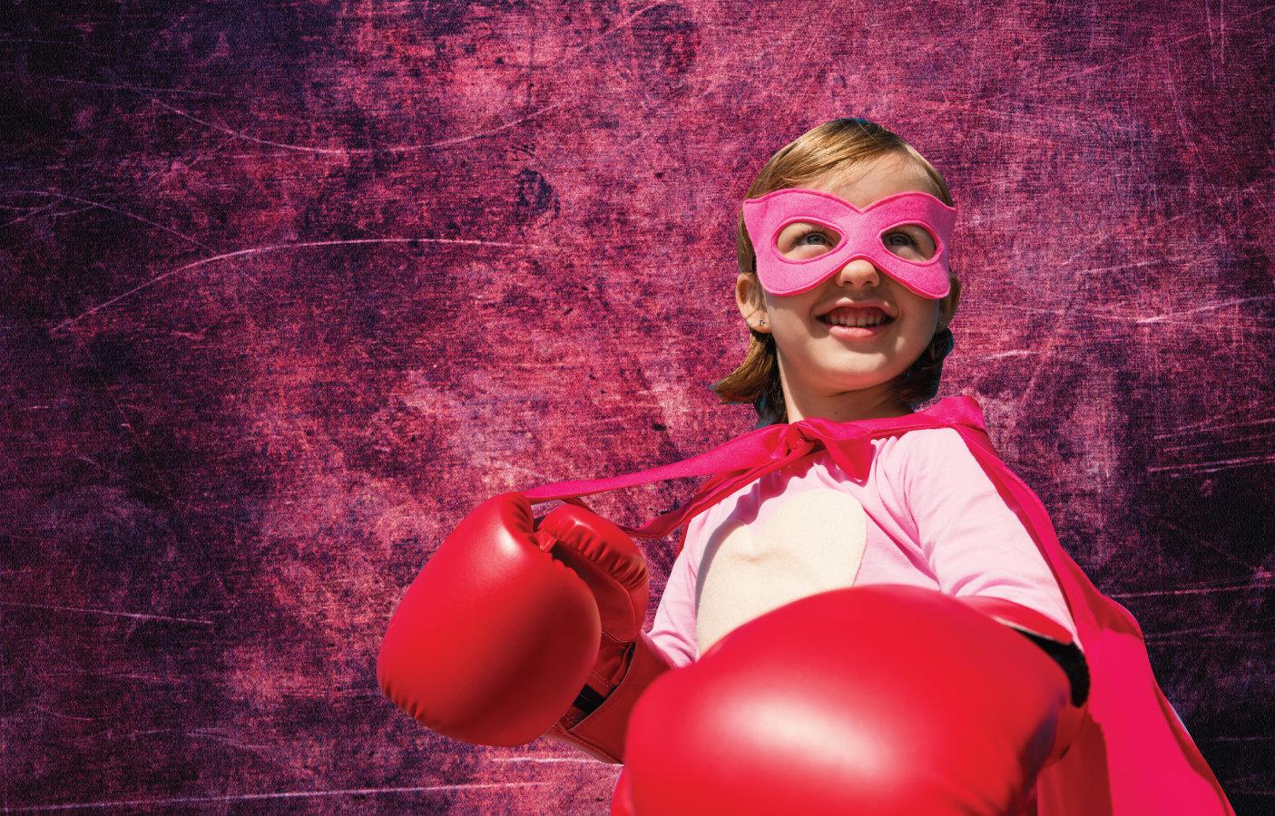 Kids & Teen Fitness Boxing & Muay Thai