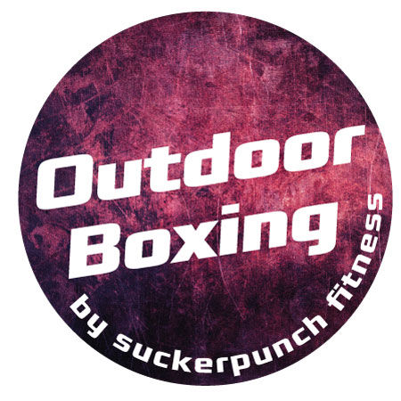 Small Group Boxing