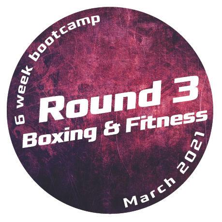 Bootcamp Round 3