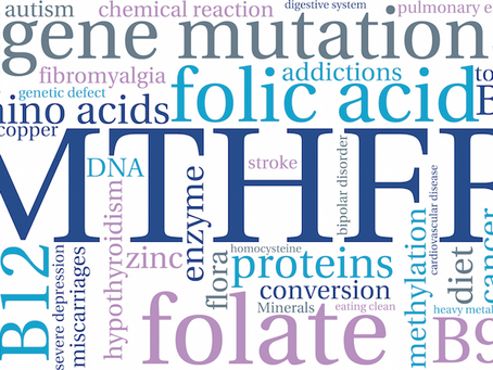 MTHFR Mutation - Infertility and Recurrent Miscarriage