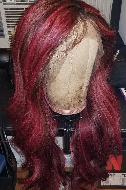 Wig #23