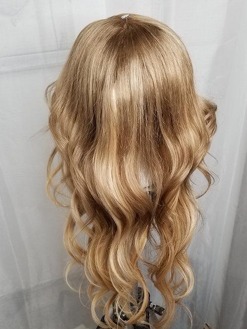 Wig/Fall #22