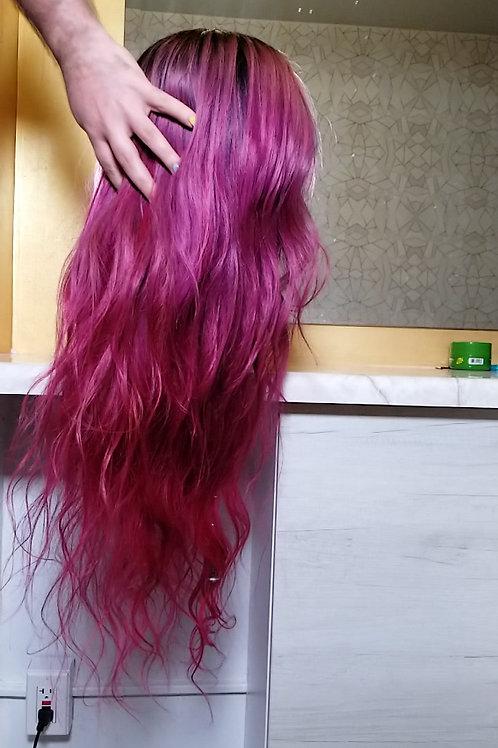 Wig #1
