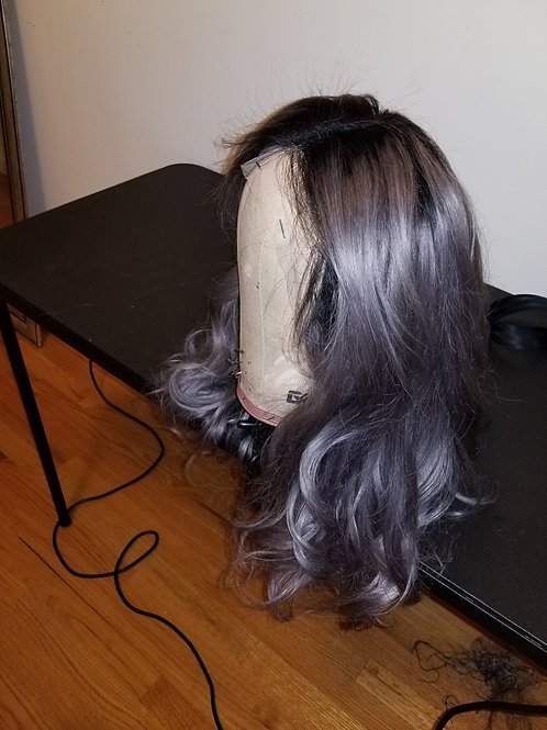 Wig #18