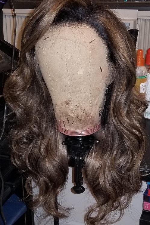 Wig #16