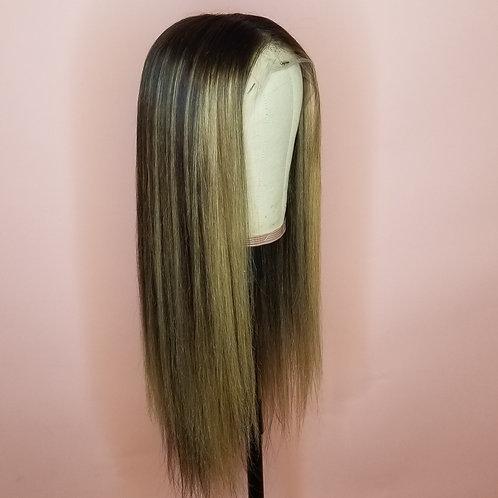Wig #11