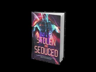Stolen and Seduced Anthology