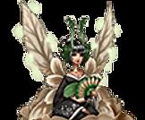 Elvenar Thornrose Mage