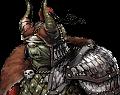 Elvenar Orc Deserter