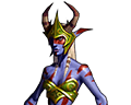 Elvenar Sorceress