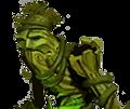 Elvenar Swamp Monster