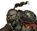 Elvenar Orc General