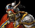 Elvenar Orc Strategist II