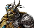 Elvenar Orc Strategist