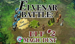 Magic Dust Province Video