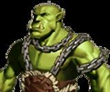 Elvenar Ancient Orc