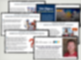 Blyleven's Marketing Consultancy Snapshot Image