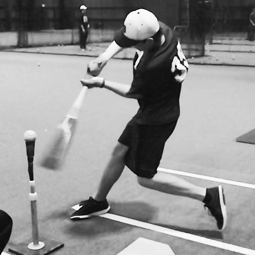 Baseball Hitter - 1 Evaluation from 1 Pro