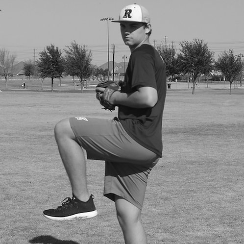 Baseball Pitcher - 1 Evaluation from 1 Pro