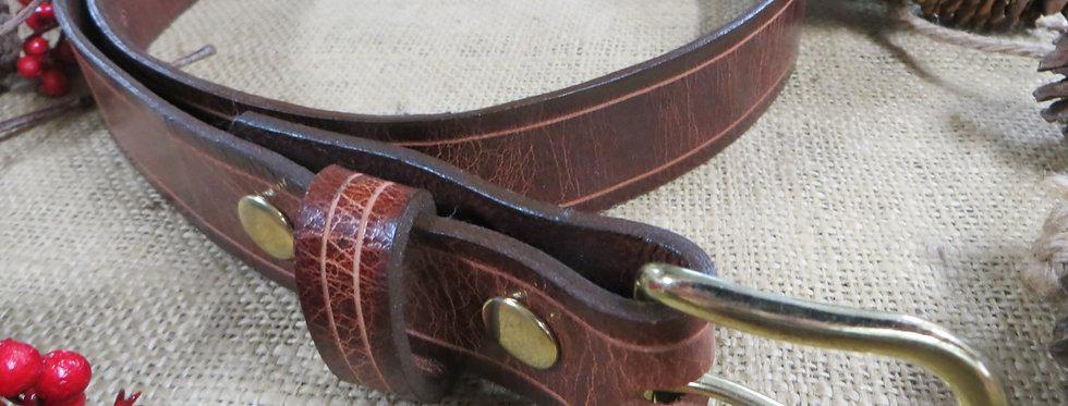 Standard waist belts for any waist
