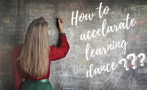 5 TIPS HOW TO ACCELERATE LEARNING BALLROOM DANCING
