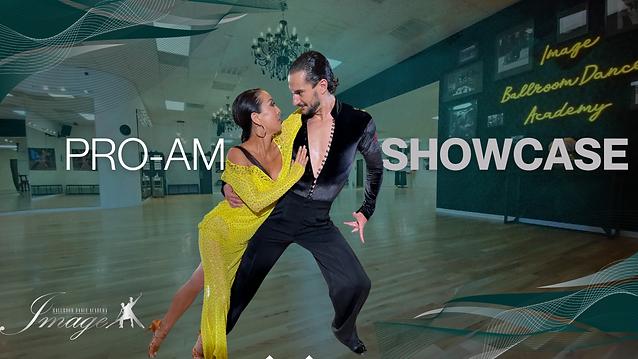 PRO-AM DANCING